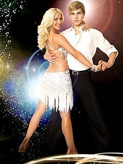 Cody Linley Doesn't Make Dancing's Final Cut