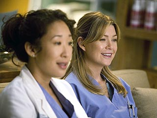 Grey's Recap: Seattle Grace Suffers a Flood of Emotions