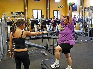 The Biggest Loser: Families Recap: Jillian Goes Purple with Rage