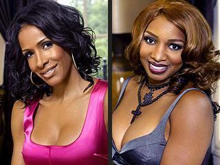 Real Housewives: NeNe & Sheree Say No More Drama — ForNow