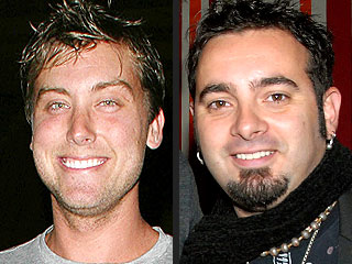 Lance Was Worst Dancer in 'N Sync, Says Ex-Bandmate
