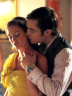 Gossip Girl Creators Compare Show to a 'Chess Game'
