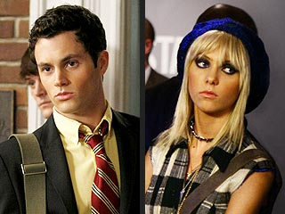 Gossip Girl Recap: The Humphrey Kids Find Scandal