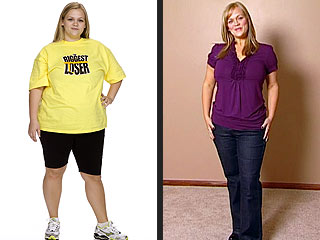 Biggest Loser: 50 Lbs. Lighter, Coleen Reveals Turkey Day Tips