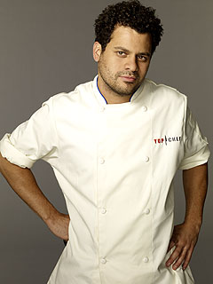 Top Chef's Alex: I Hated the TV Challenge