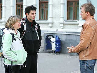 starr and dallas amazing race dating The amazing race 13 season premiere new york couple (newly dating) i like nick and starr (bro & sis) so far.