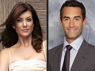 Addison & Wyatt Heat Up on Private Practice