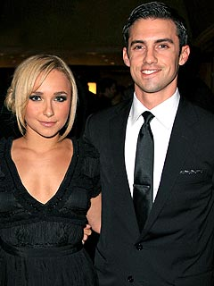 Milo Ventimiglia & Hayden Panettiere Are an Item