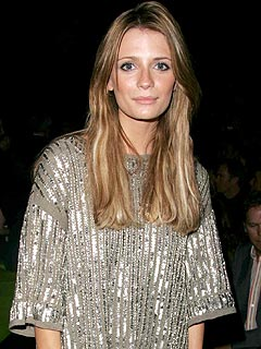 Mischa Barton on a Destructive Path, Says Pal
