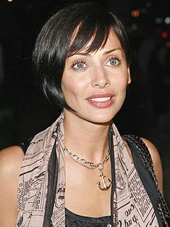 Natalie Imbruglia Splits from Husband