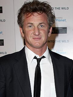 Sean Penn: Guy Ritchie Will Shine, Post-Madonna