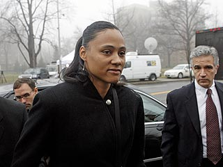 Marion Jones Opens Up to Oprah About Her &#39;Mistakes&#39;