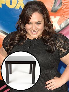 Hairspray's Nikki Blonsky Admits to Furniture-Throwing