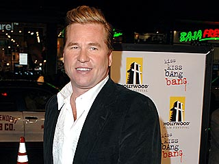 Val Kilmer Considering New Mexico Governor Run?