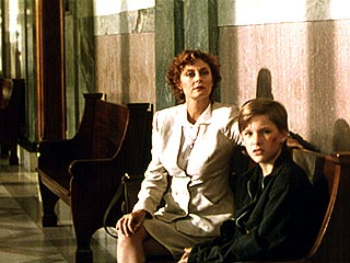 Susan Sarandon Speaks Out on Brad Renfro's Death