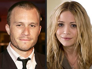 Mary-Kate Olsen Wants Immunity in Heath Ledger Case