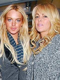 Lindsay's Mom: Nude Photos 'Tastefully Done'
