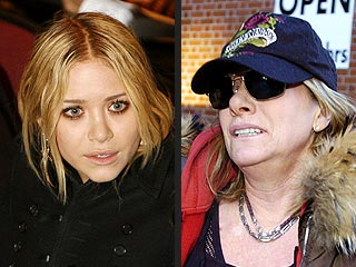 Masseuse Called Mary-Kate Olsen Before 911