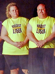 Biggest Loser&#8216;s Yellow Team Stands&nbsp;Alone