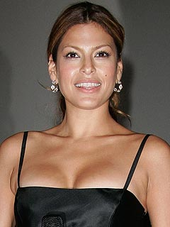 Eva Mendes Leaves Rehab – Temporarily