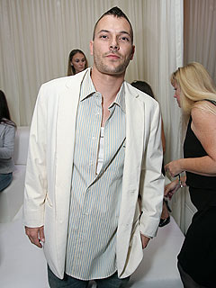 Marc Jacobs's Special Guest at Fashion Week: Kevin Federline