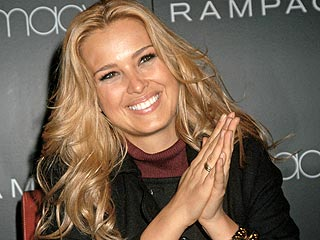 Petra Nemcova, Your Zone Has Been Called