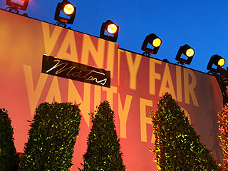 Vanity Fair Cancels Its Oscar Party