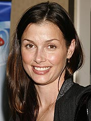 Bridget Moynahan  Wishes Best for Brady Baby