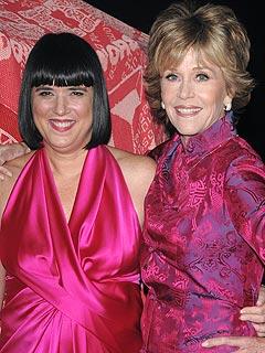 Playwright Sounds Off on Jane Fonda's 'C-Word' Slip