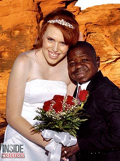 Gary Coleman Says He's Secretly Married