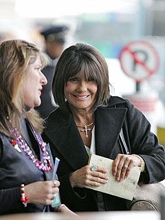 Lynne Spears Leaves Town