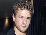 Ryan Phillippe Dotes On His Kids Over Dinner | Ryan Phillippe
