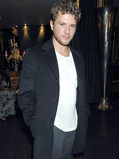 Ryan Phillippe Opens Up About Divorce from Reese