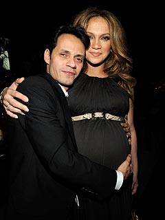 Marc Anthony's Sister 'Ecstatic' Over Jennifer Lopez Baby News