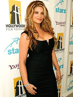 Kirstie Alley Launching Her Own 'Weight-Loss Brand'