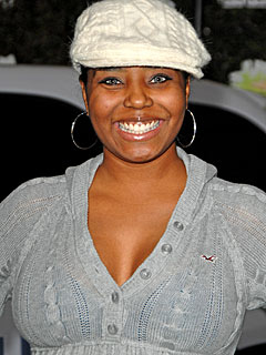 Shar Jackson: Kevin's 'Like My Best Friend'