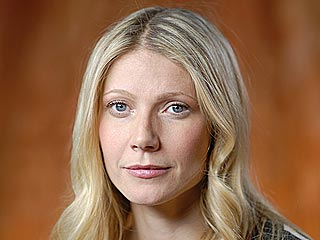 Gwyneth Paltrow Records PSA to Prevent the Spread of HIV