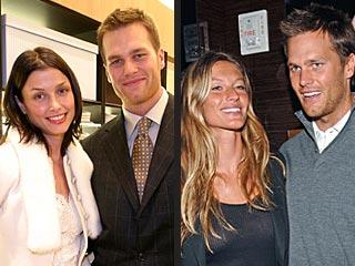 Tom Brady's Date Deja Vu