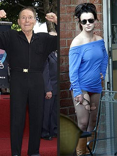 Jack LaLanne to Britney Spears: Shape Up!