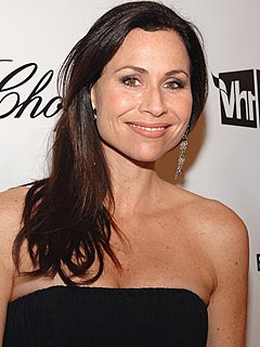 Minnie Driver Expecting Her First Child