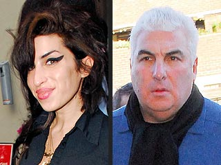 Winehouse's Dad: Amy Suffered From My Affair