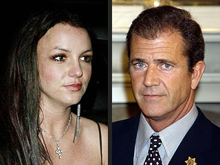 Britney Spears and Mel Gibson Vacation Together