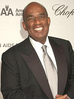 A 'Nervous' Al Roker to Run NYC Marathon