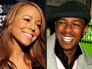 Mariah and Nick's Roller-Coaster of Love