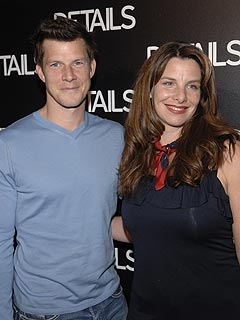 It's a Baby Boy for Ugly Betty's Eric Mabius