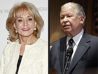 Barbara Walters Breaks Silence Over Affair with Senator