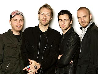 Coldplay Announces Two Free Concerts