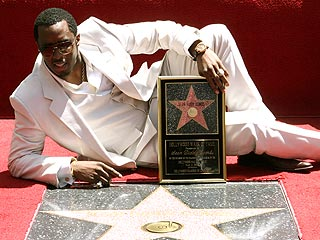 Diddy: I Want To Be the Black Bruce Willis