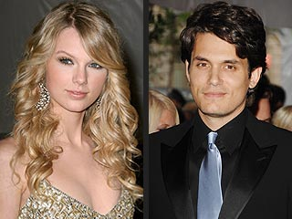 Taylor Swift on Her 'Stalker' Moment with John Mayer