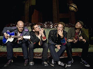 Coldplay, Pussycat Dolls to Perform at MTV Movie Awards